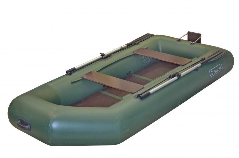 надувная лодка феникс 280т люкс купить в воронеже